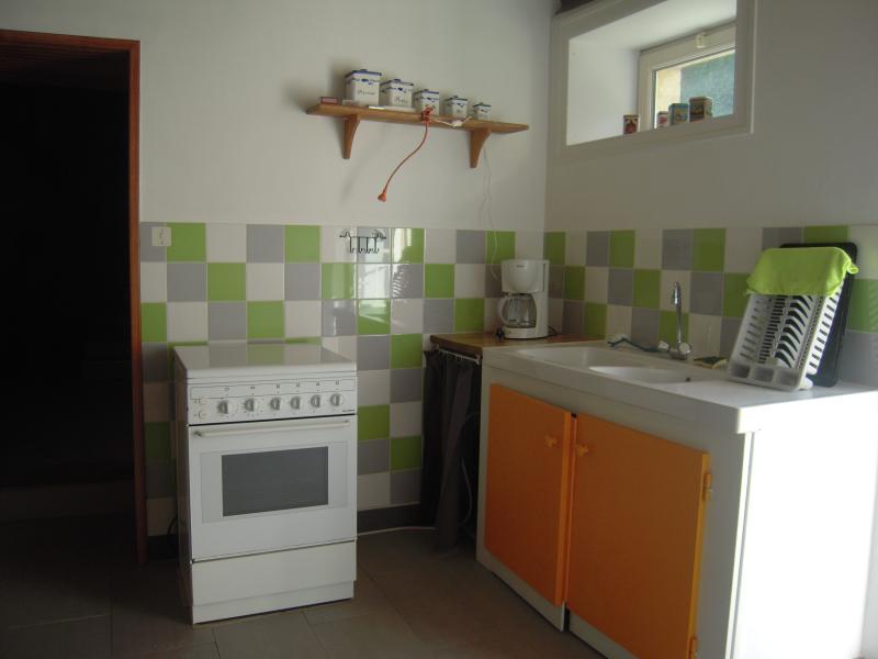 Küche - Spüle