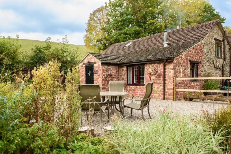 Parroquia Mill Cottage lleno de encanto y carácter, 4 * Oro calificado por Visit Britain