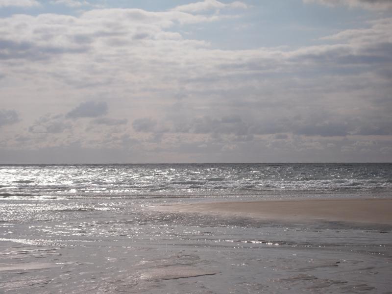 traumhafte Strände in 'La tranche sur mer'