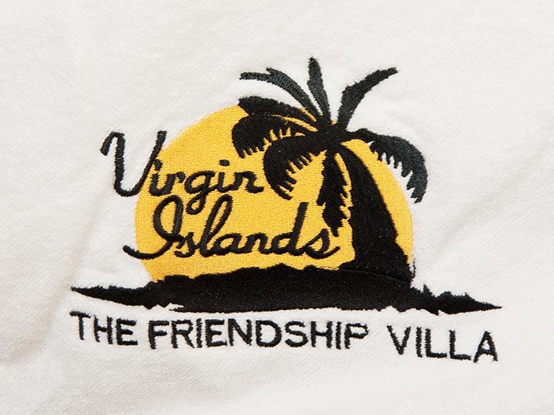 Bem-vindo ao VI Amizade Villa!