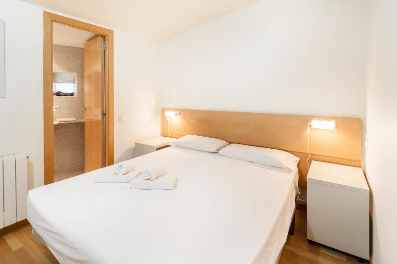 CITY CENTER 2, vacation rental in Barcelona