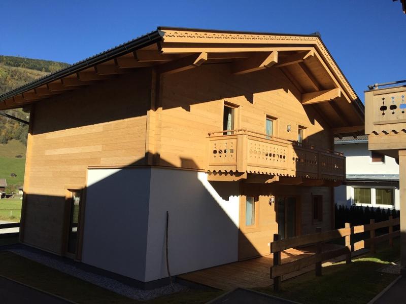 Chalet Noriker, holiday rental in Enzingerboden