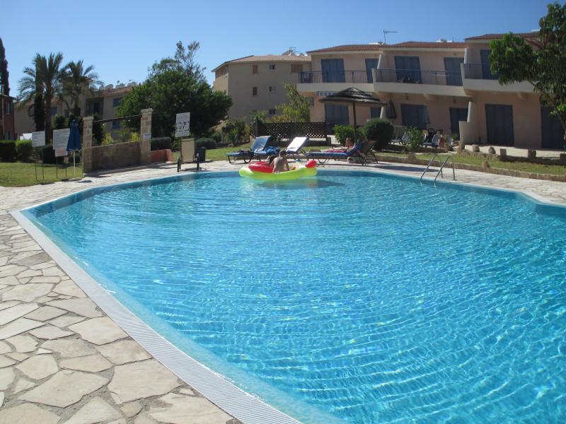 Regina Gardens 2 Pool. Rated 5* by previous guests!