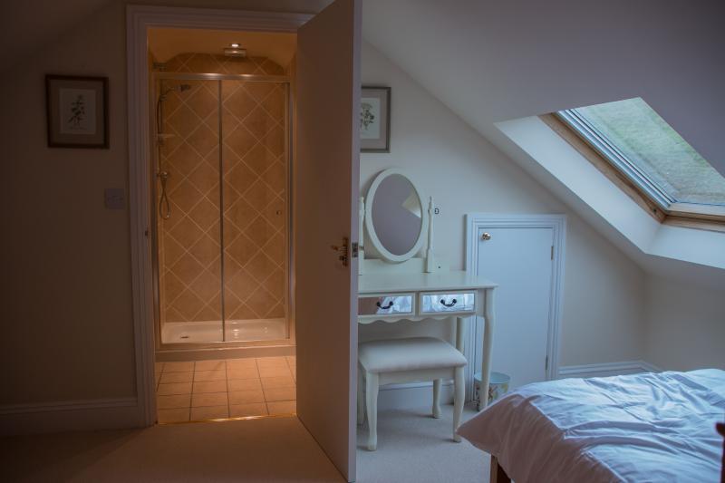 Dormitorio 5 - camas - con baño privado