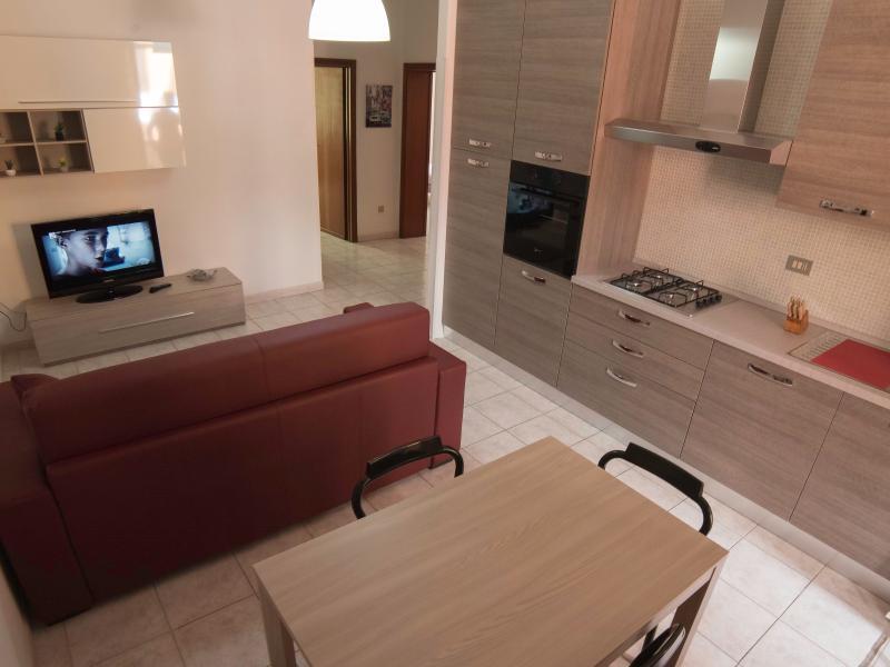 Brand new three-room wi-fi