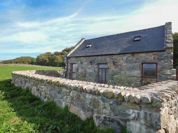 YSGUBOR LAS, barn conversion on farm, enclosed garden, Dolgellau, Ref 918053, holiday rental in Dolgellau