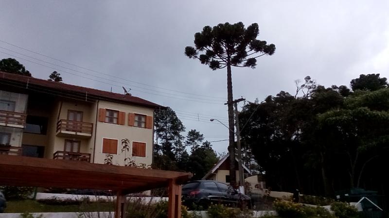 Residências Alto da Boa Vista, holiday rental in Campos Do Jordao