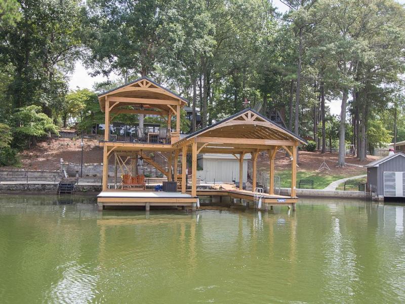 Lake Logan Martin Haven