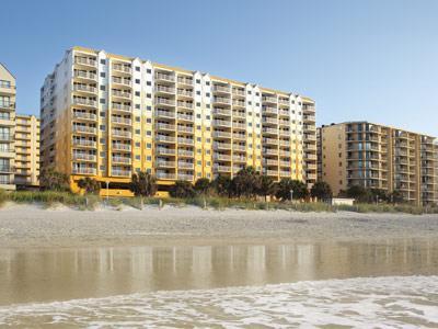 Shore Crest Villas