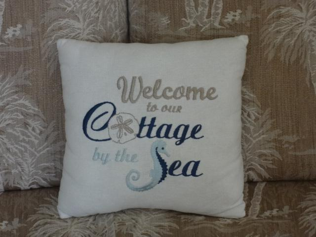 Welcome to our Beach Cottage
