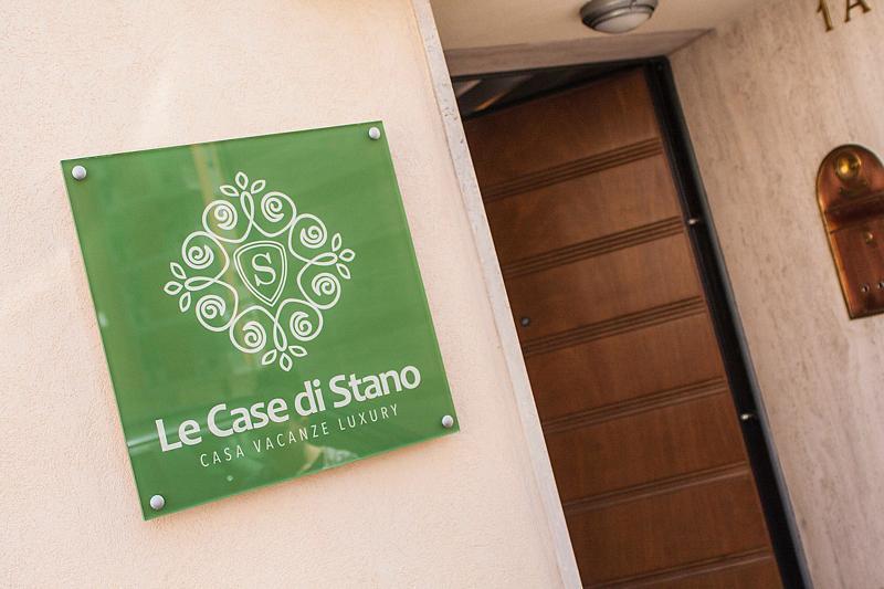 Le Case Di Stano - Casa Vacanza Luxury, holiday rental in Matera