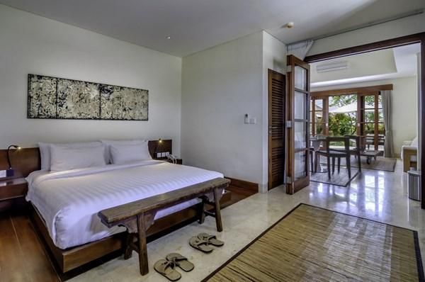 Karma Kandara 1 Bedroom Pool Villa, vacation rental in Ungasan