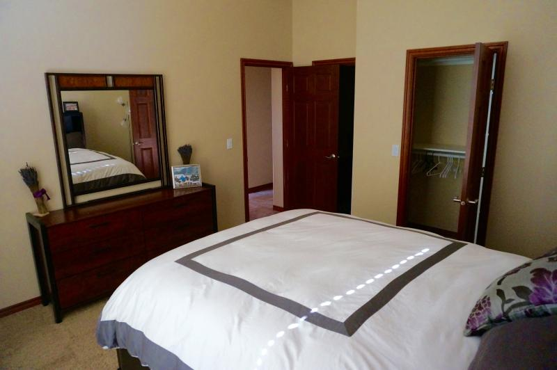 Two Bedrooms on Badger Mountain, casa vacanza a Tri-Cities