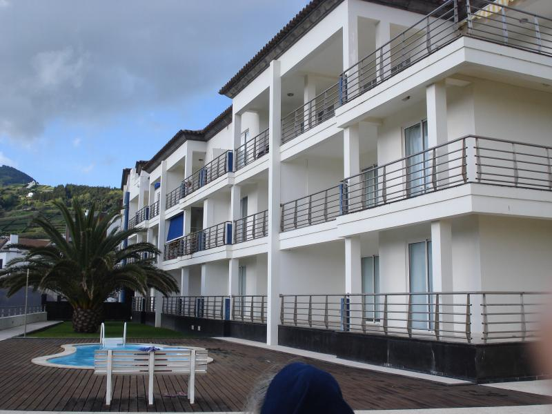 Vila Franca do Campo Apartment, Sao Miguel, Azores, location de vacances à Porto Formoso