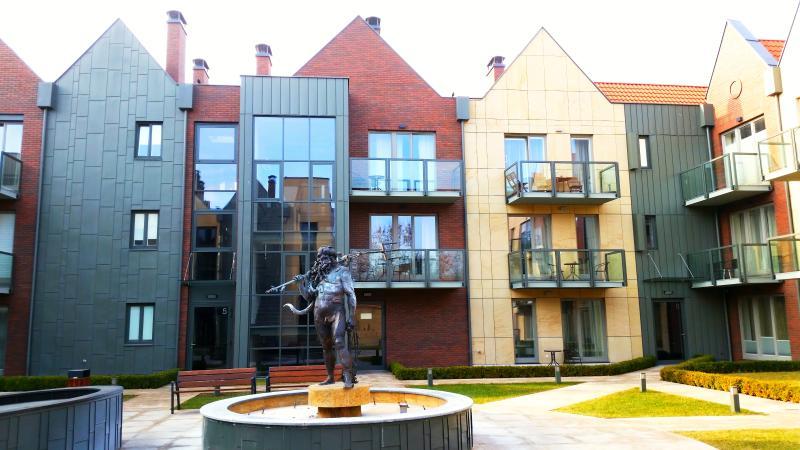 Apartament Gdańsk, vacation rental in Pruszcz Gdanski