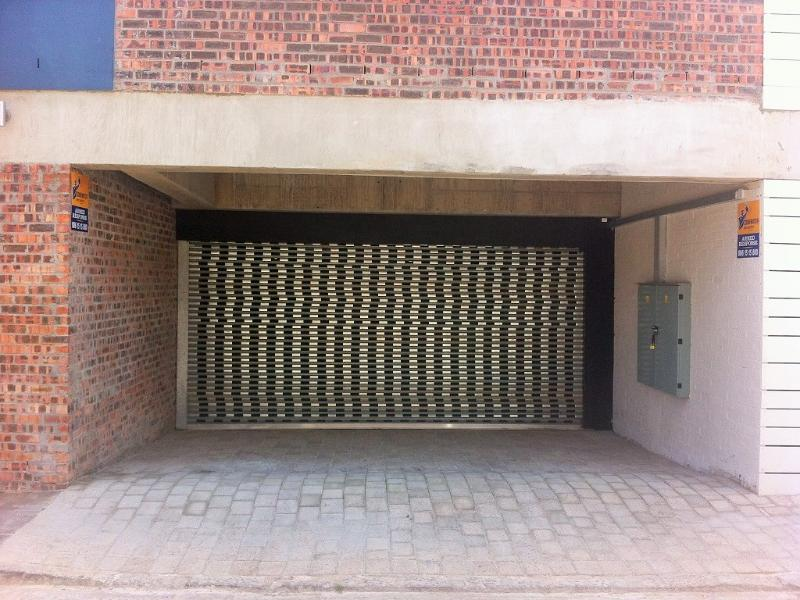 Remote access to free basement parking with own parking bays. Own remotes provided to all guests