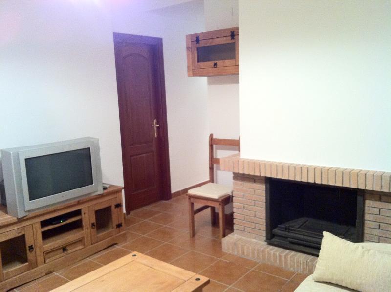Apartamento Rural en El Bosque, vacation rental in Sierra de Grazalema Natural Park