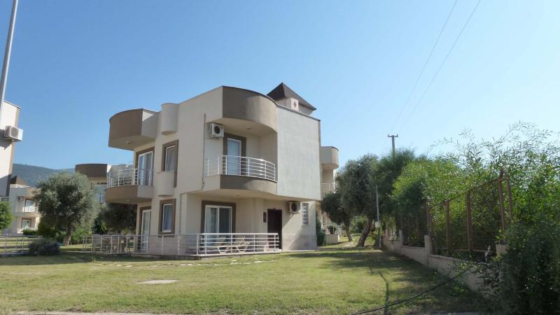 Manolya Rental Villa,Yasmin Gardens Complex,Akbuk,, vacation rental in Aydin Province