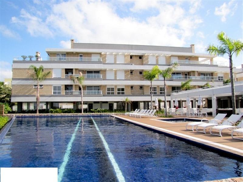 Cond. ESSENCE LIFE -um clube a seu dispor no verão, holiday rental in Florianopolis