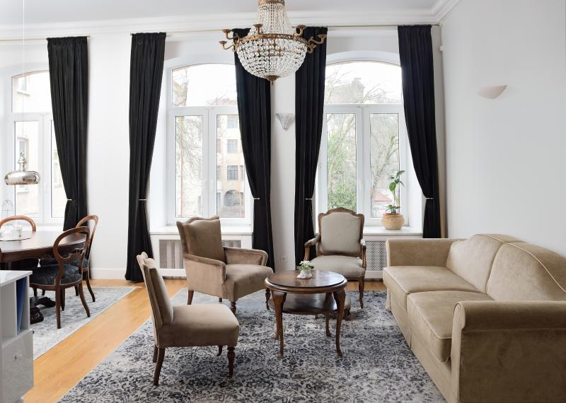Cosy Old Vilnius, vacation rental in Vilnius County