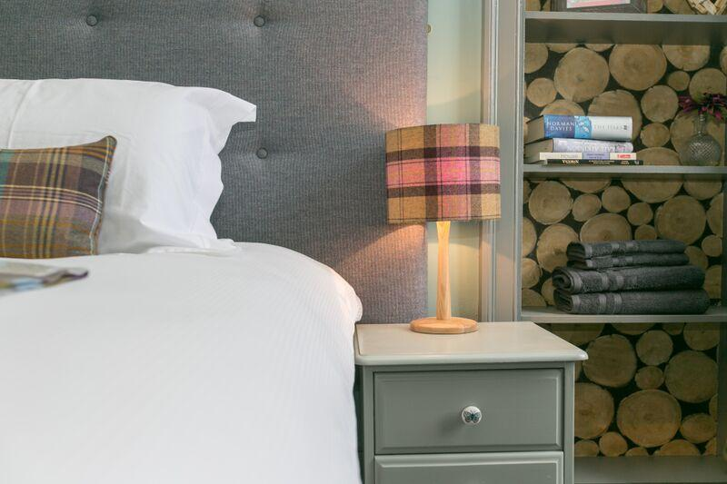 Best cotton bed linen and soft towels