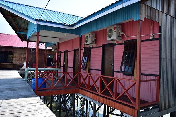 Derawan Fisheries Cottage Unit