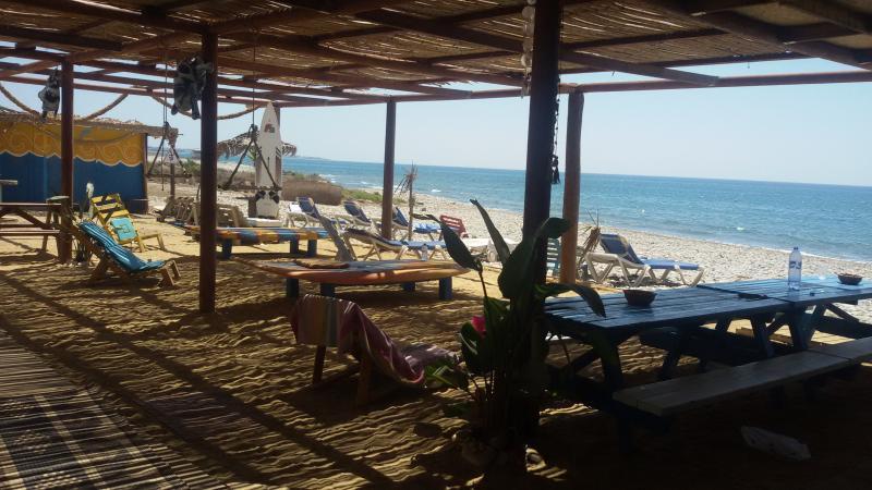Kahuna Surfhouse