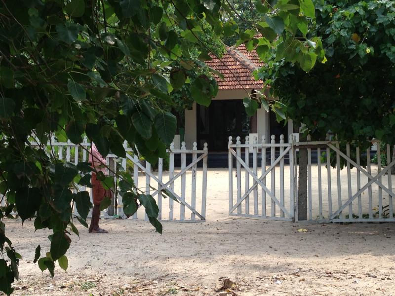 The Frangipani Mararibeach, vacation rental in Athirappilly