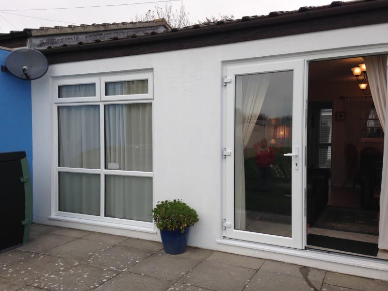 Two bedroom holiday bungalow, vacation rental in Isle of Portland