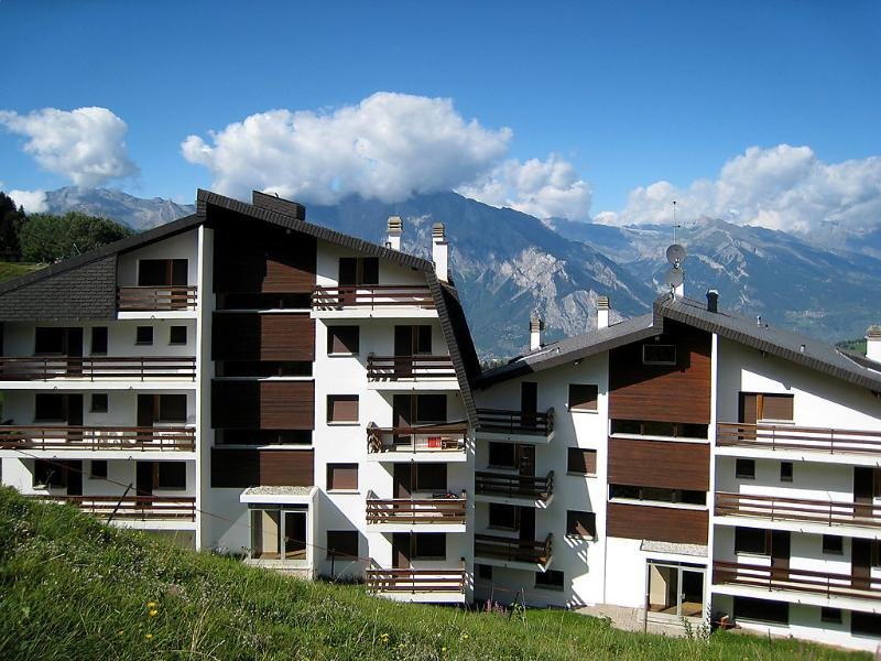 Mont-Parrain/Apt 2, vacation rental in Fully
