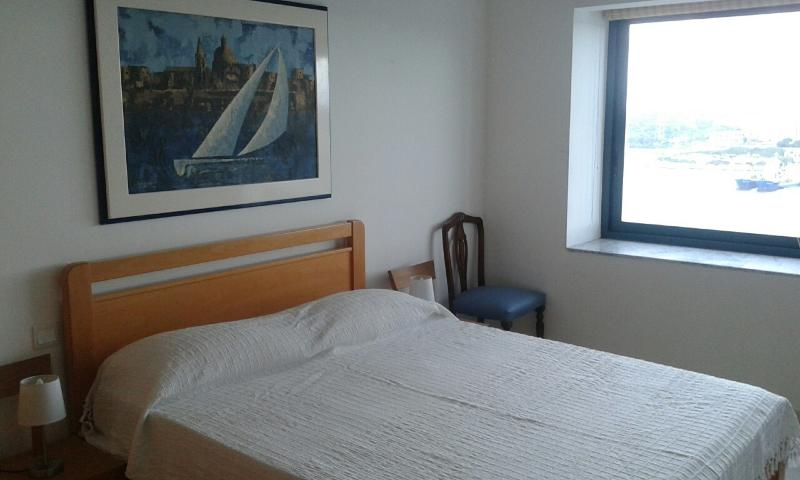 Second Bedroom with Great view
