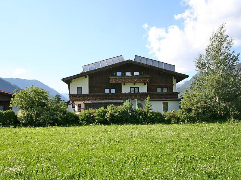 Alpenroyal, vacation rental in St. Leonhard im Pitztal
