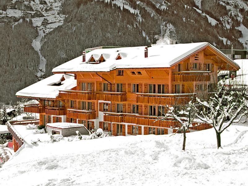 Chalet Abendrot (Utoring) Chalet in Grindelwald