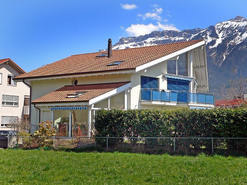 Oelestrasse 21 Chalet in Interlaken