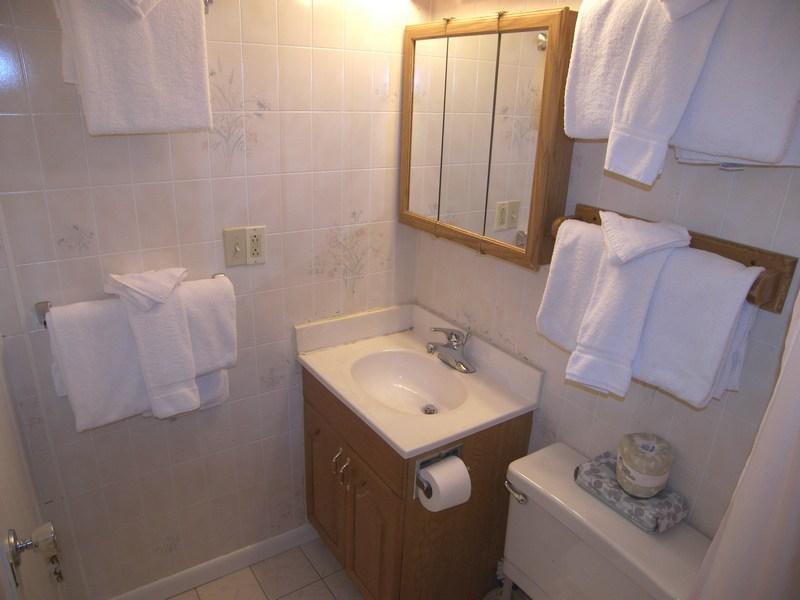Cuarto de baño, Interior, Habitación, WC, muebles