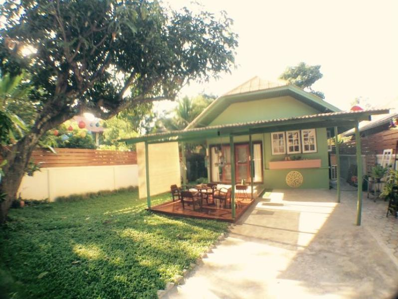 Superb location for Exploring Chiang Mai !!, holiday rental in Chang Phueak