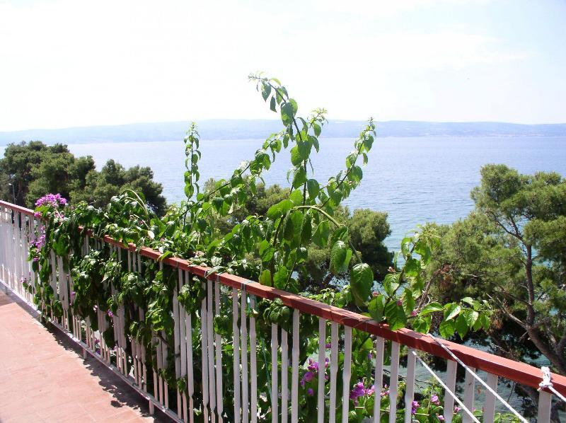 Jesenice Apartment Sleeps 4 - 5406102, vakantiewoning in Jesenice