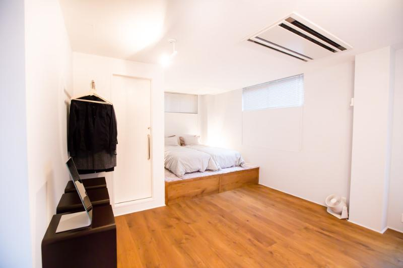 -deux lits simples - lit d'appoint disponible