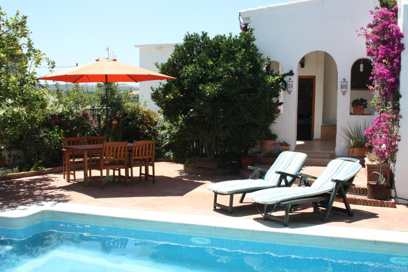 Limonero, location de vacances à Vejer de la Frontera