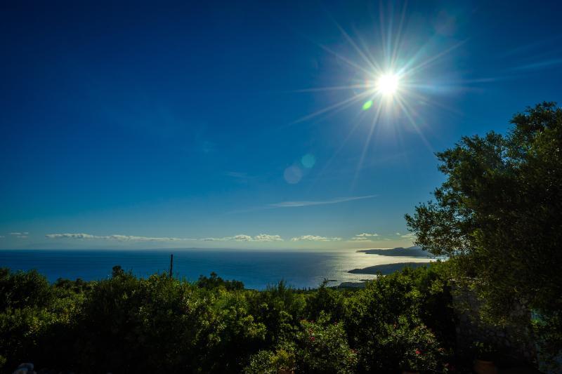 Sunburst Seaview