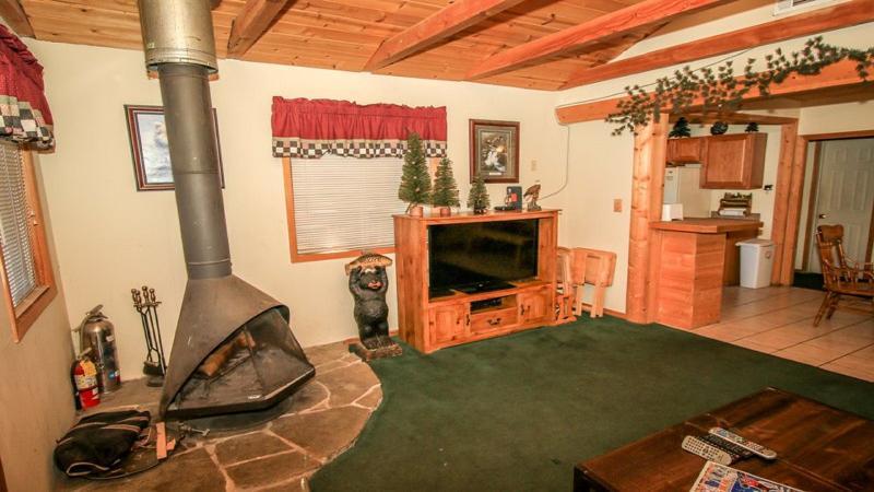 Swedish Stove Fireplace