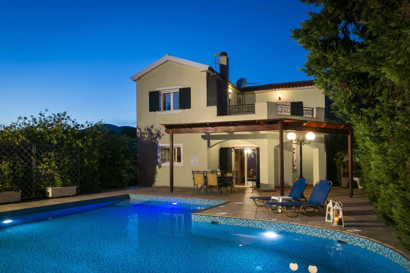 Villa Thalia Venetia, vacation rental in Mousata