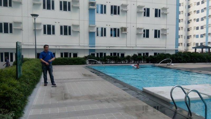 2nd Floor: pool 11/2/2015