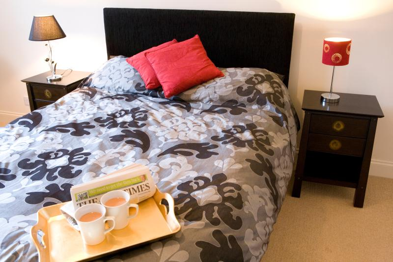 Aspect Apartments City Centre, holiday rental in Dyce