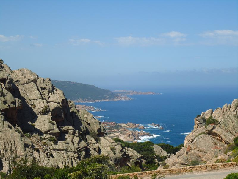 The Costa Paradiso resort