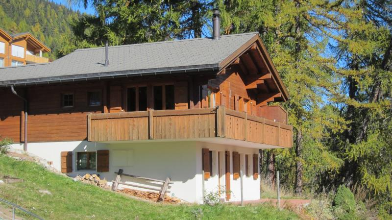 Chalet Rena, holiday rental in Munster