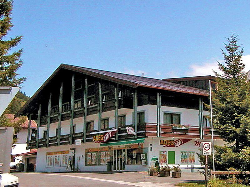 Haus Koch – semesterbostad i St. Ulrich am Pillersee