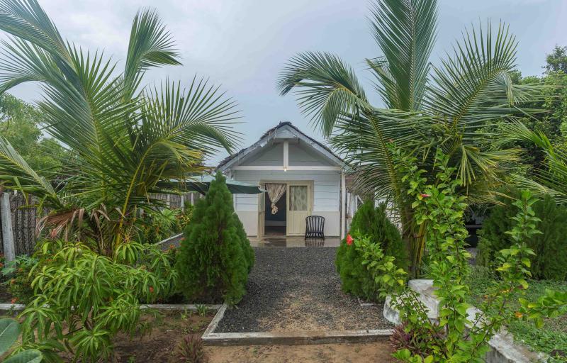Thaiyoob's Villa, holiday rental in Eastern Province