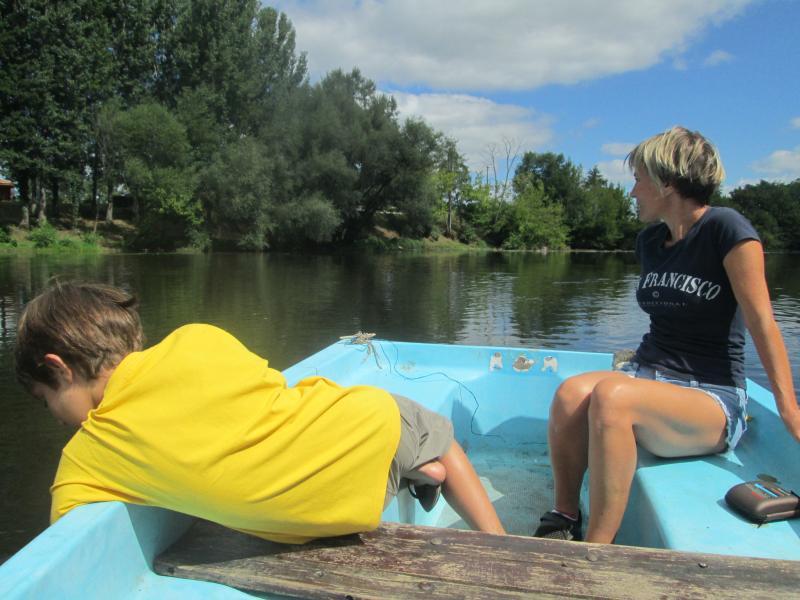 Un endroit de rêve pour les vacances, vacation rental in Bourniquel