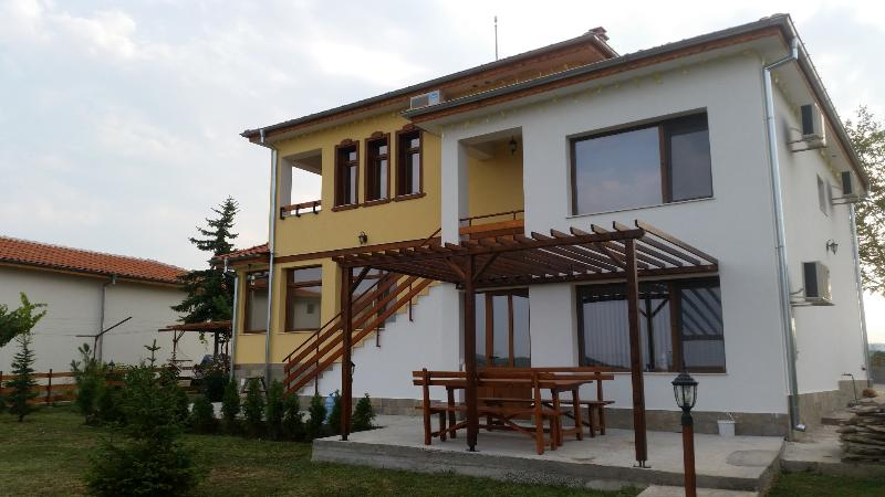 Agrodia guest house, holiday rental in Haskovo Province